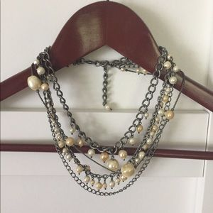 Jewelry - Costume Jewelry necklace - Fifth Avenue